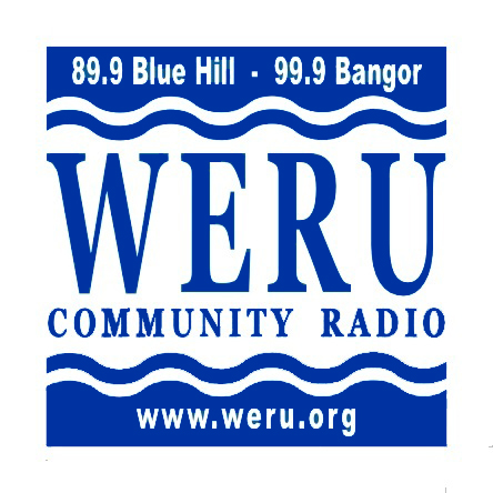 WERU Logo 2012 - PMS 286 Blue